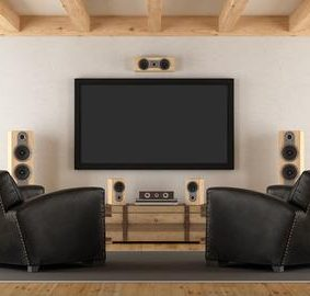 Residential Home Entertainment, Home Theater, Whole House Sound,Satellite TV