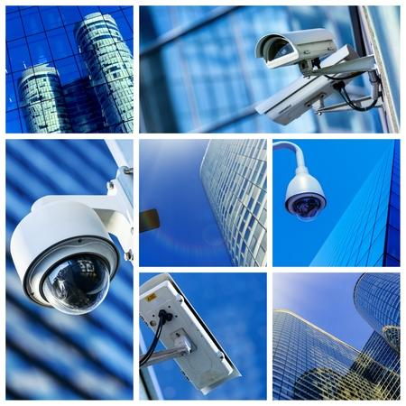 Video Security for Home and Business, HD Cameras, Remote Viewing