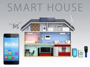Smart Home, 4K, 8K, HDR, WiFi, 5G