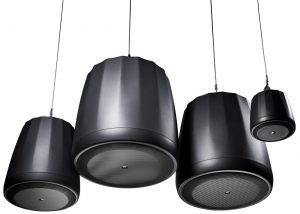 Pendant Speakers